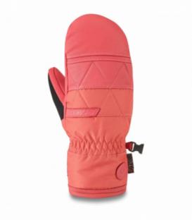 DAKINE Zimné rukavice Fleetwood Mitt B4BC / Spiced Coral - S