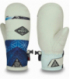 DAKINE Zimné rukavice Team Fleetwood Mitt Jamie Anderson - M