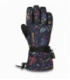 DAKINE Zimné rukavice Sequoia Gore-Tex Glove Botanics - XS