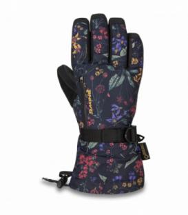 DAKINE Zimné rukavice Sequoia Gore-Tex Glove Botanics - L