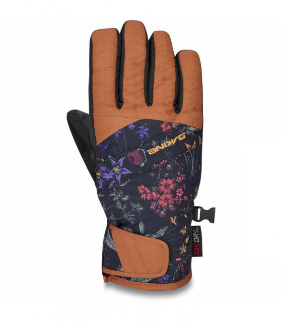 DAKINE Zimné rukavice Sienna Glove Botanics - S