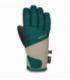 DAKINE Zimné rukavice Sienna Glove Deep Teal / Stone - M