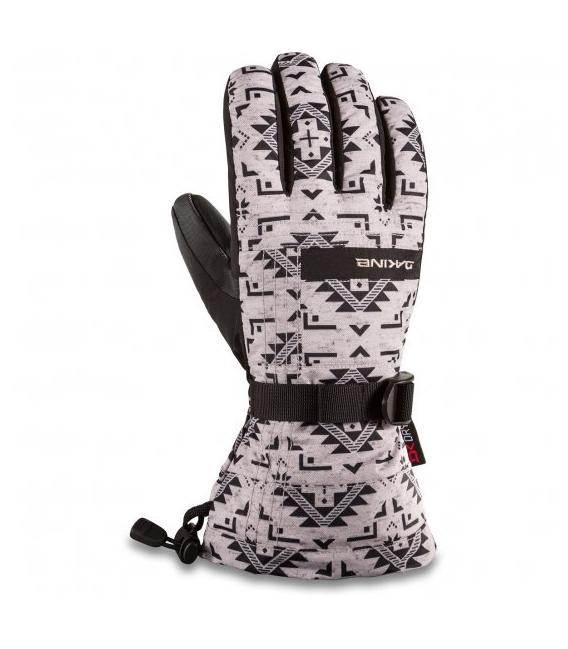 DAKINE Zimné rukavice Capri Glove Silverton - S