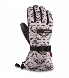 DAKINE Zimné rukavice Capri Glove Silverton - M