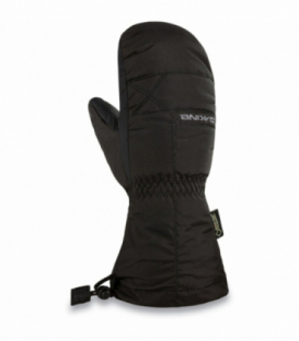 DAKINE Zimné rukavice Avenger Gore-Tex Mitt Black - K/M