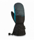 DAKINE Zimné rukavice Avenger Gore-Tex Mitt Carbon - K/X