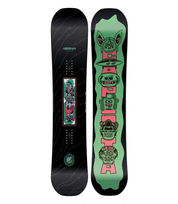 CAPITA Snowboard Horrorscope 149 (2019/2020) - JAZDENÝ