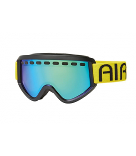 AIRBLASTER Okuliare Team Air Goggle - Hot Green