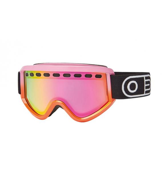 AIRBLASTER Okuliare OG Air Goggle Black