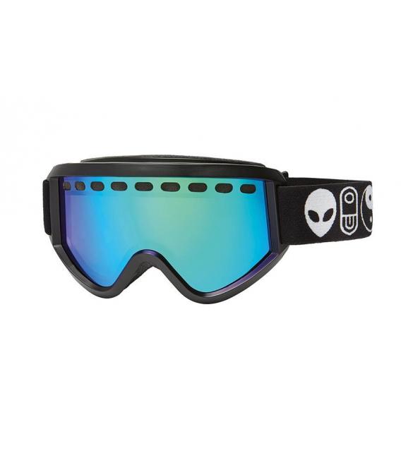 AIRBLASTER Okuliare OG Air Goggle Teal