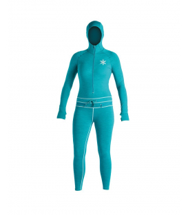 AIRBLASTER Termoprádlo WMS Merino Ninja Suit - M
