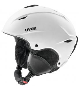 UVEX Prilba Primo White matt 55 - 59
