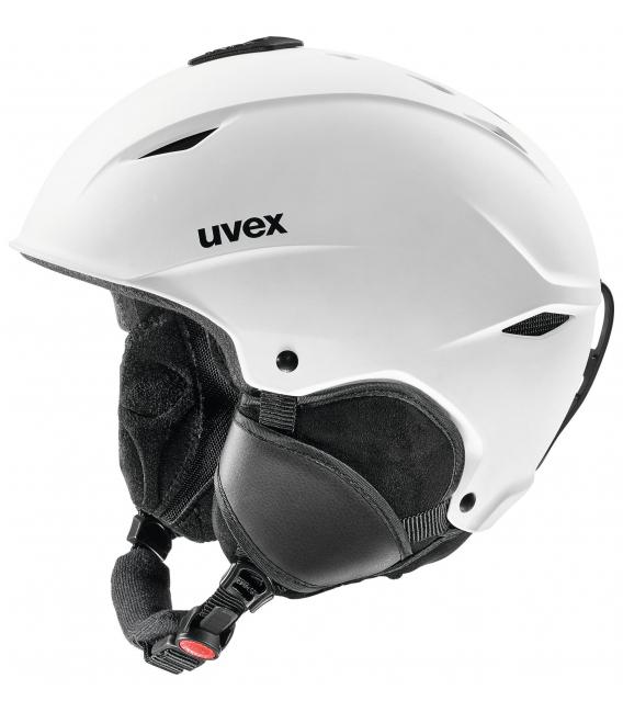 UVEX Prilba p1us WL White Skyfall 55 - 59 cm