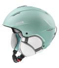 UVEX Prilba Primo Mint matt 55 - 59