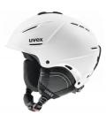 UVEX Prilba p1us 2.0 White 55 - 59 cm