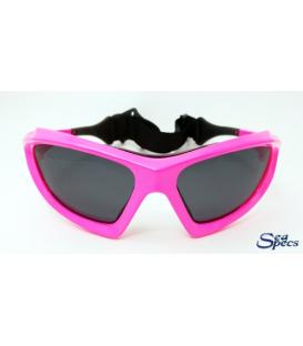 SURFACE Okuliare na šport Ružové