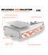 "RRD Paddleboard AIR EVO TOURER CONVERTIBLE 12'x32""x6 + karbónové pádlo Corner ZDARMA"