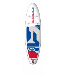 """STARBOARD Paddleboard iGO ZEN 10'8"""" X 33"""" X 5.5"""" 2020 + karbónové pádlo Corner ZDARMA"""