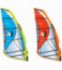 EZZY SAILS Plachta Cheetah Orange 7.0 (2020)