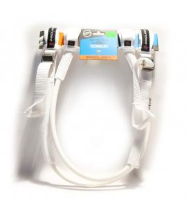 PROLIMIT Trapézové Lanká WC Harness Lines Vario Buckle 26-34