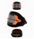 RRD Trapéz Shield Y23 Black L-XL
