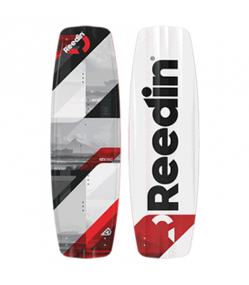 REEDIN Kiteboard Super-E 140x42 - DEMO Board