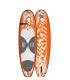 RRD Paddleboard Air SUP V4 10'4''x6'' + Karbónové pádlo Corner ZDARMA