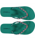 O'NEILL Obuv WMS FM printed strap flip flops brook green 38