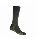 SENSOR Ponožky Hiking Merino safari/khaki 3 - 5