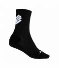 SENSOR Ponožky Race Merino čierna 6 - 8