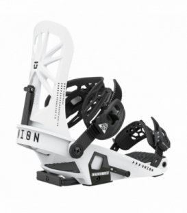 UNION Snb Viazanie Expedition 2.0 White - M (2020/2021)