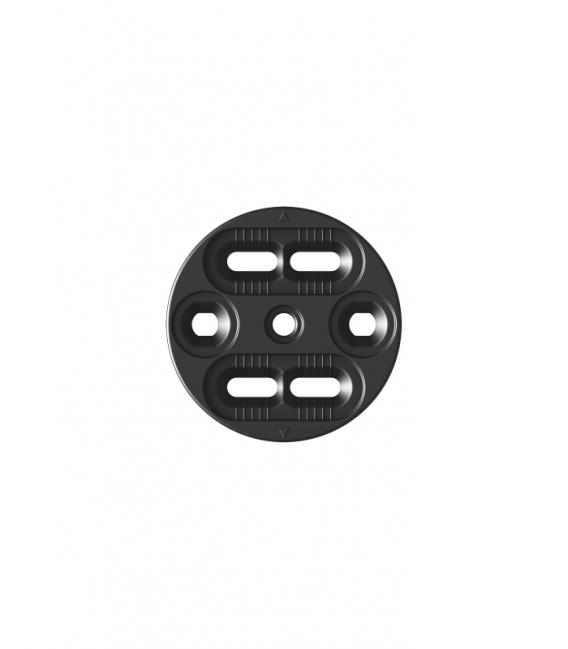 UNION Náhradné diely Mini disc SET 4x2 / Channel