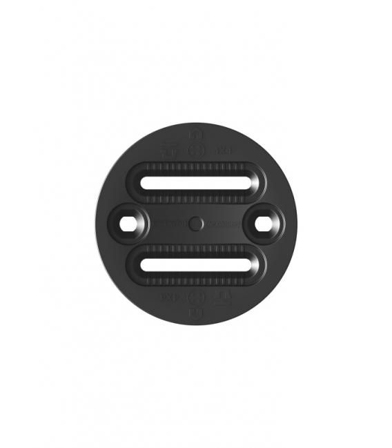 UNION Náhradné diely Universal disc SET 4x2 / 4x4 / Channel