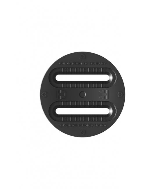 UNION Náhradné diely 3-hole disc SET 4x4 / 3-hole