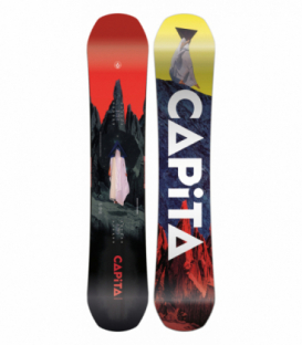 CAPITA Snowboard Defenders of Awesome 156 (2019/2020)