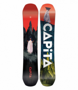CAPITA Snowboard Defenders of Awesome 158 (2019/2020)