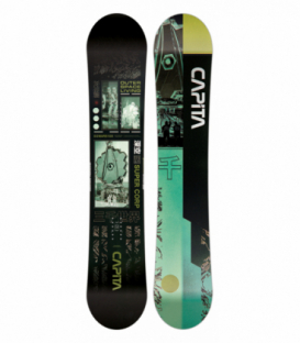 CAPITA Snowboard Outerspace Living 160 (2020/2021)