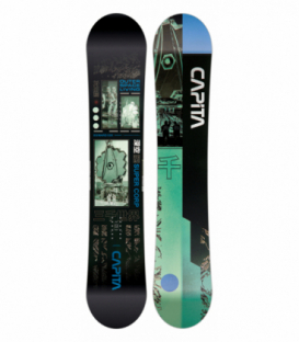 CAPITA Snowboard Outerspace Living WIDE 159 (2020/2021)