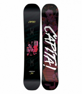 CAPITA Snowboard Horrorscope 153 (2020/2021)