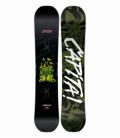 CAPITA Snowboard Horrorscope 157 (2020/2021)