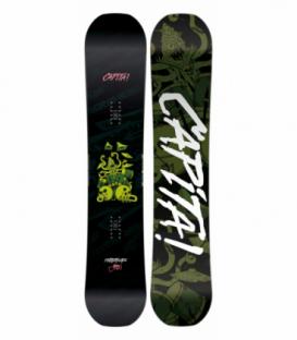 CAPITA Snowboard Horrorscope Wide 157 (2020/2021)