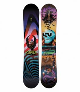 CAPITA Snowboard Scott Stevens PRO 155 (2020/2021)