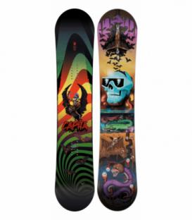 CAPITA Snowboard Scott Stevens PRO 157 (2020/2021)