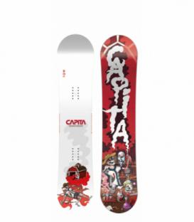 CAPITA Snowboard Scott Stevens Mini 135 (2020/2021)