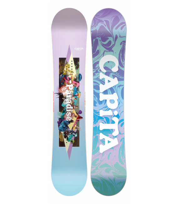 CAPITA Snowboard Paradise 145 (2020/2021)