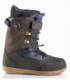 DEELUXE Snowboardové Topánky AREth Rin PF Brown/Navy - 28.5 (2020/2021)
