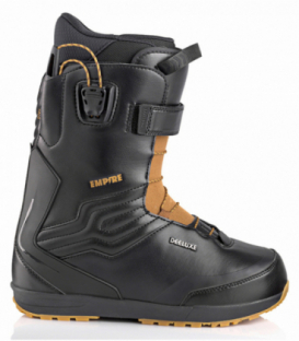 DEELUXE Snowboardové topánky Empire PF Black 29.5 (2020/2021)