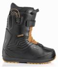 DEELUXE Snowboardové topánky Empire PF Black 30 (2019/2020)