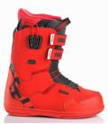 DEELUXE Snowboardové topánky Team ID LTD PF Bloodline 28 (2020/2021)