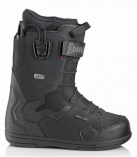 DEELUXE Snowboardové topánky ID PF Black 29 (2020/2021)